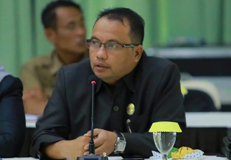 Anggota Dewan Sesalkan Penundaan Insentif Petugas Jaga Covid-19